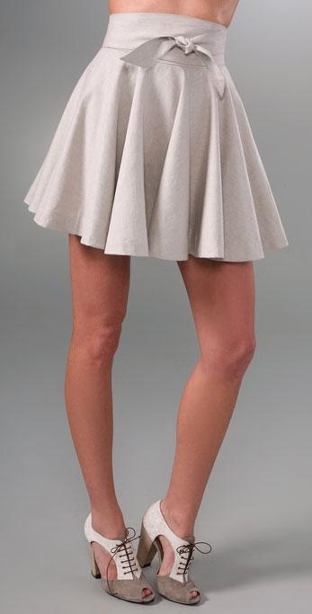 matisse-skirt