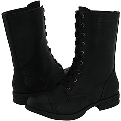 Cute Combat Boots For Women - Cr Boot